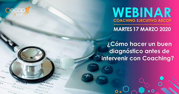 diagnostico en coaching ejecutivo