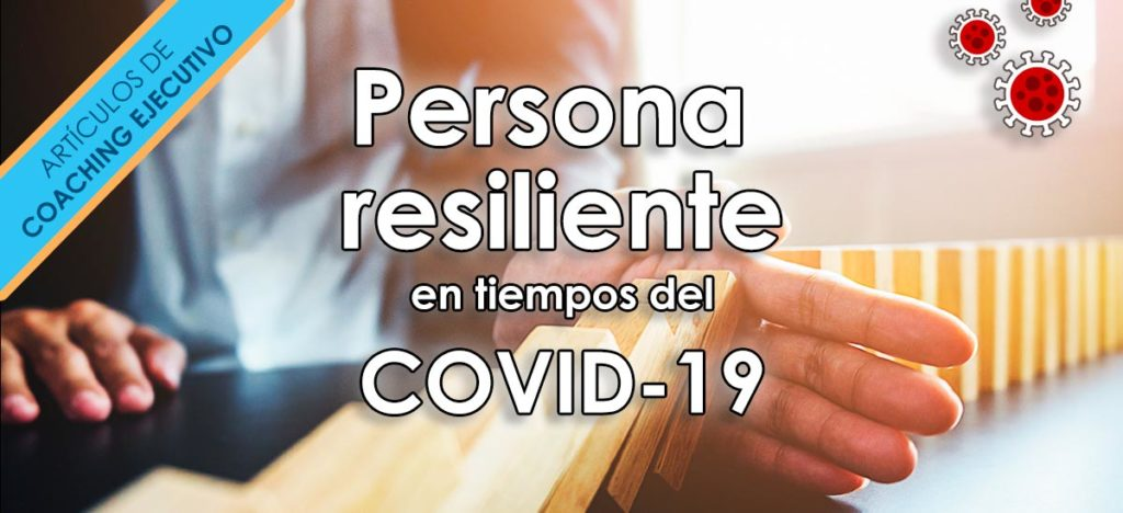persona resiliente