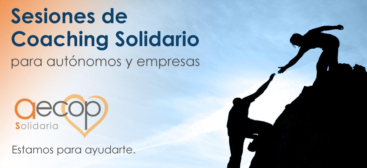 sesiones coaching ejecutivo solidario