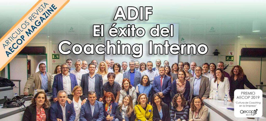 coaching interno adif aecop