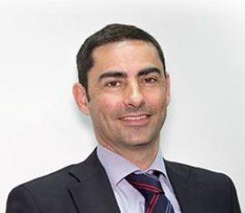 José Luis Serrano Cebrián coach ejecutivo