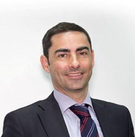 José Luis Serrano Cebrián - coach ejecutivo en