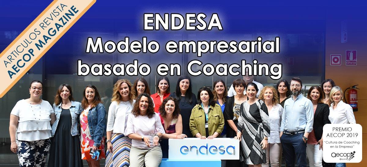 modelo empresarial coaching ejecutivo