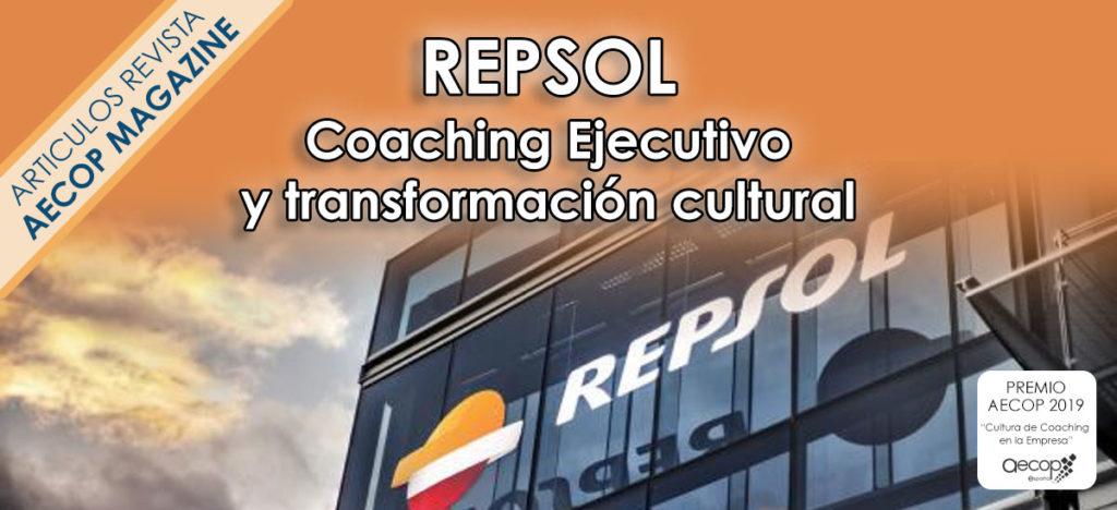 transformacion cultural coaching repsol