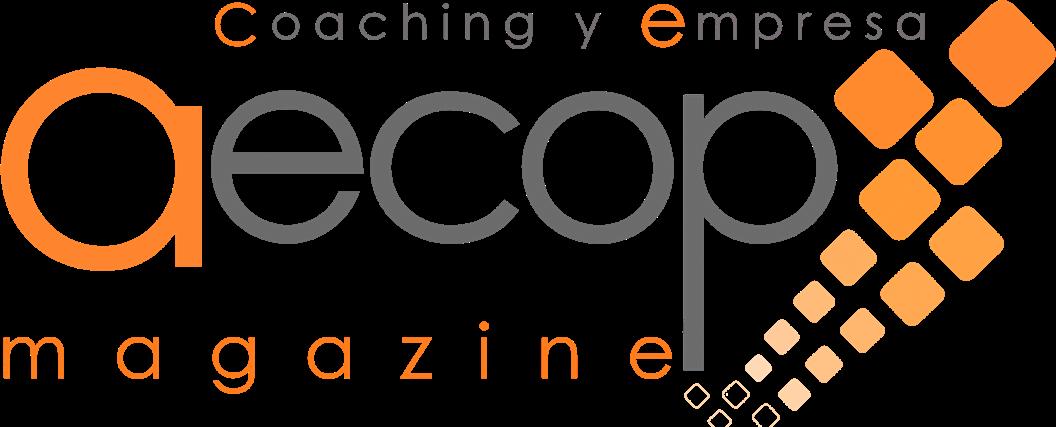 logo aecop magazine revista