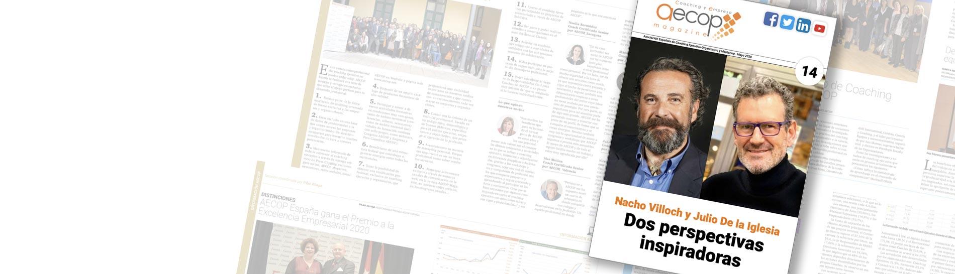 revista aecop coaching ejecutivo mayo 2020