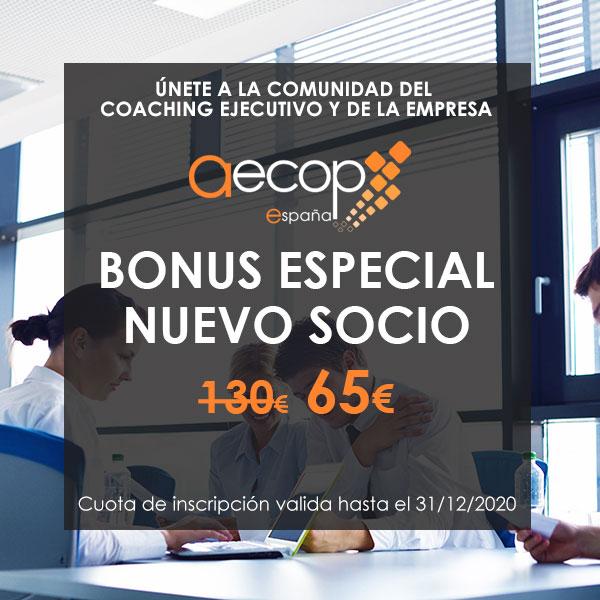 bonus especial nuevo socio 2020