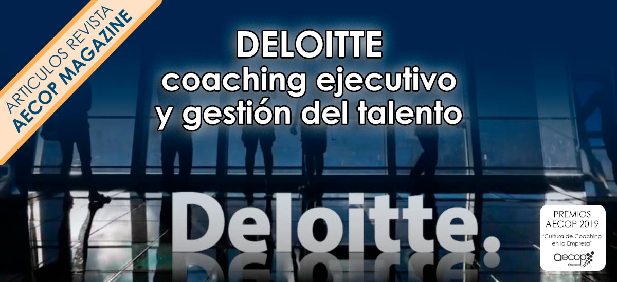 gestion del talento coaching deloitte