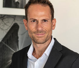 Javier coach ejecutivo