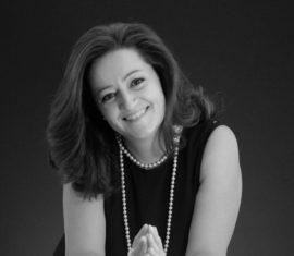 Teresa Bernabé del Barrio coach ejecutivo