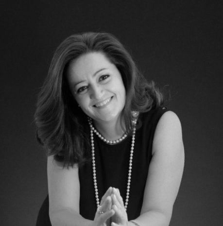 Teresa Bernabé del Barrio - coach ejecutivo en