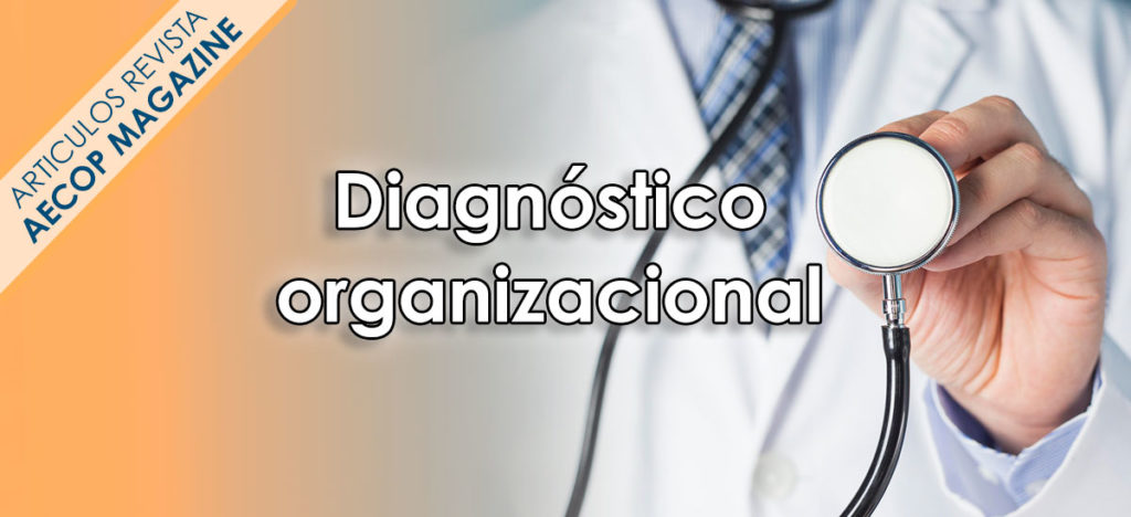 diagnostico organizacional coaching