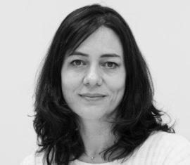 Isabel Velasco coach ejecutivo