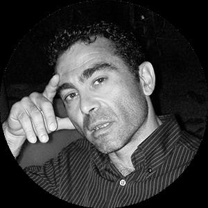 Ricardo González Díez ADIF