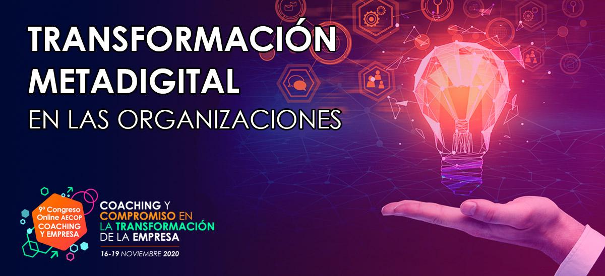 transformacion metadigital organizaciones