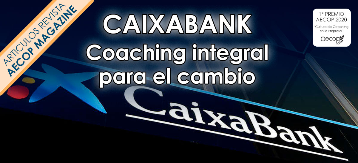 coaching integral caixabank