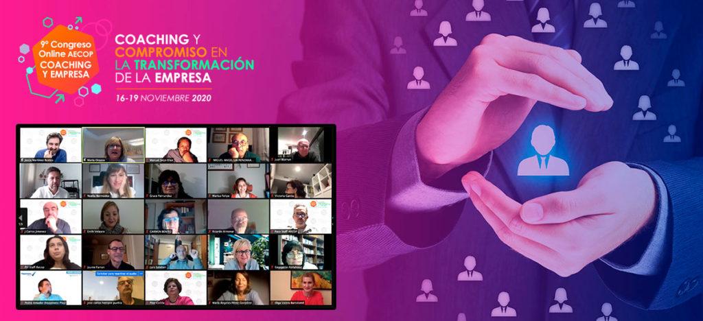 AECOP celebra el 9º Congreso Internacional de Coaching Ejecutivo