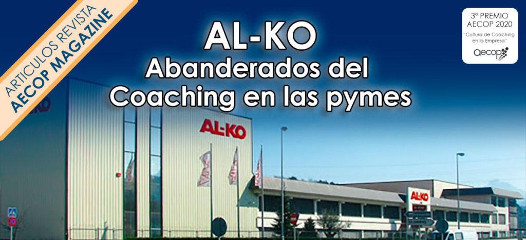 alko coaching pymes