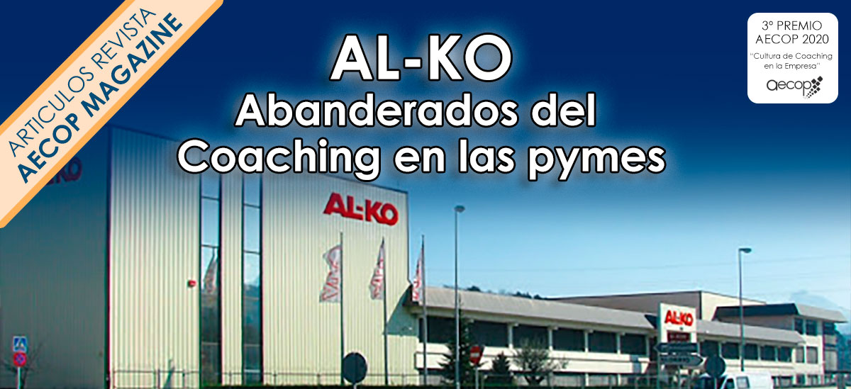 alko coaching pymes