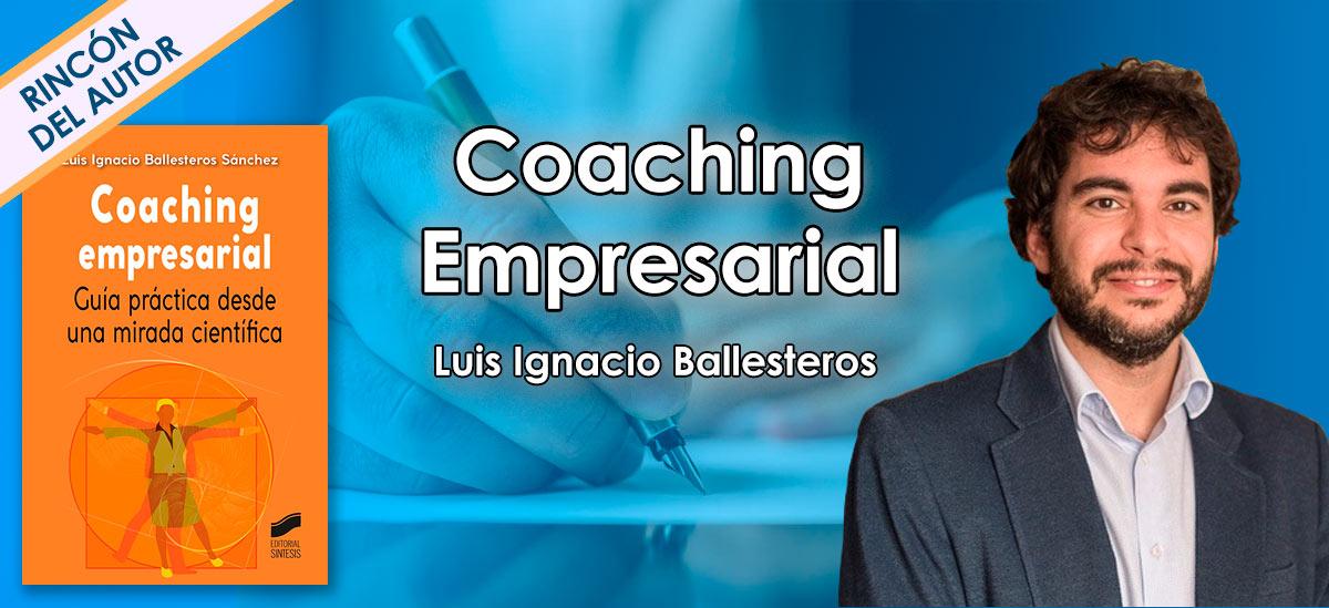 coaching empresarial guia practica desde una mirada cientifica