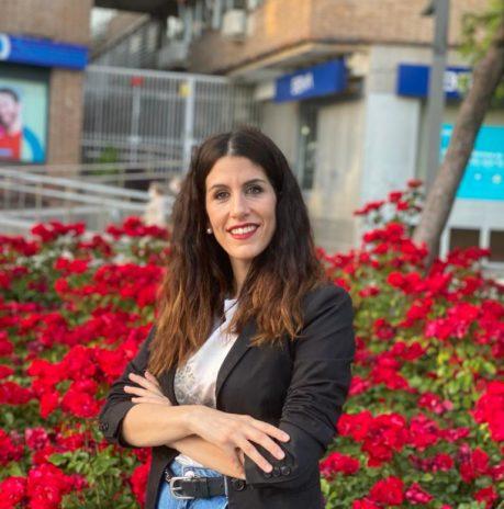 Romero Castro Noelia - coach ejecutivo en Granada