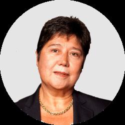 Ana Armesto Vicepresidencia AECOP