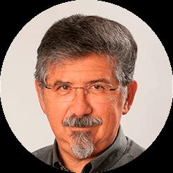 David Gilling Casados Área Ética AECOP
