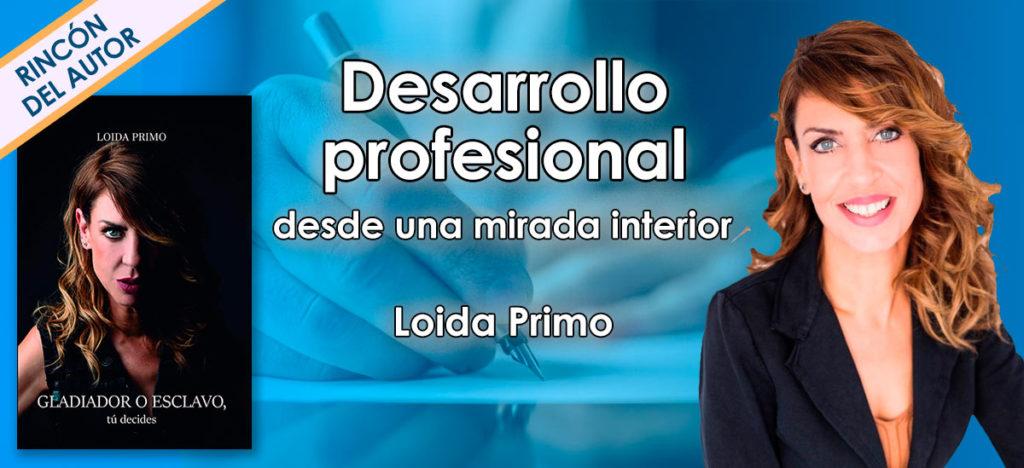 desarrollo profesional desde una mirada interior