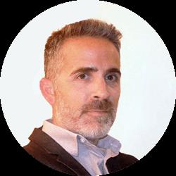 Francisco Romero Escobar Marketing y Comunicación AECOP