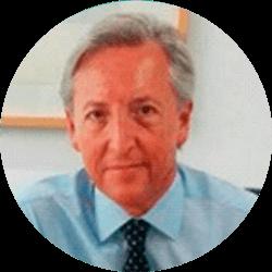 Juan José Caballero García Vocalía AECOP