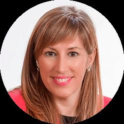 Noelia Bermúdez Mayoral Vocalía AECOP