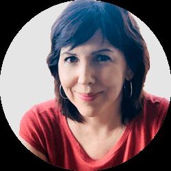 Rosa Martínez Borrás Área Solidaria AECOP