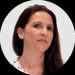 Rosa Rodríguez del Tronco Vocalía AECOP