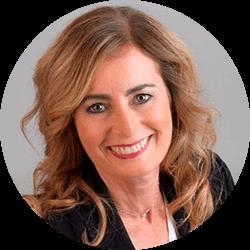 Sandra Gómez Oteo Vocalía AECOP