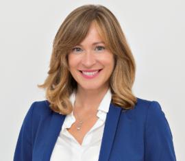 Laura coach ejecutivo