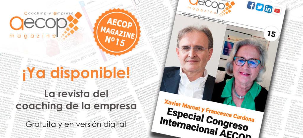 revista aecop coaching marzo 2021