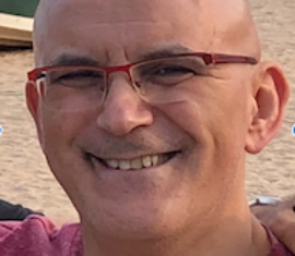 Gabriel coach ejecutivo