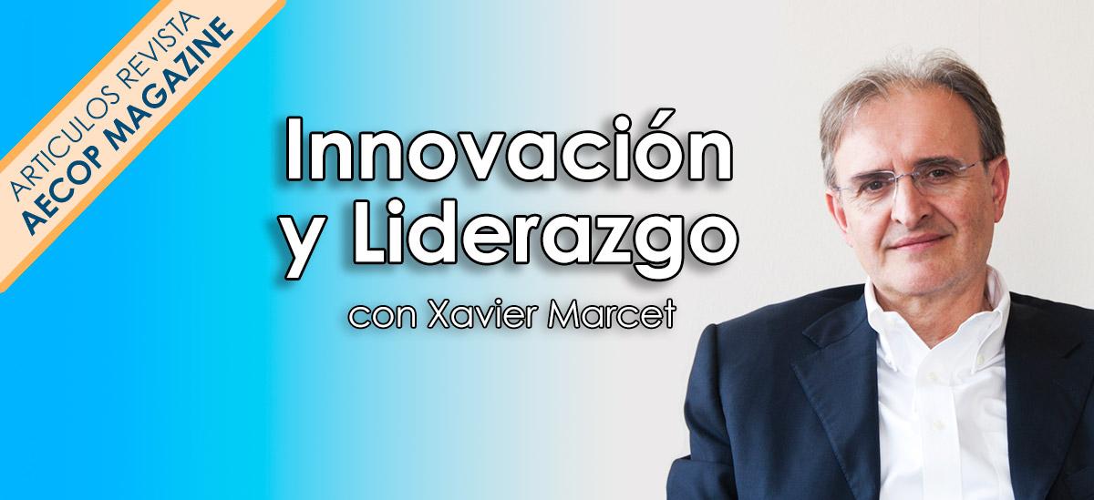 innovacion y liderazgo xavier marcet 1