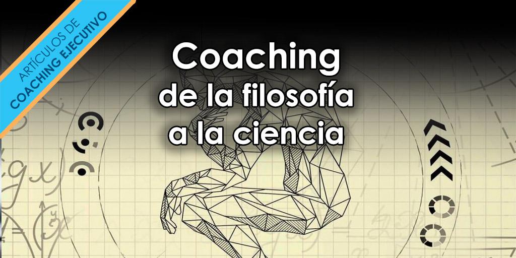 coaching filosofia ciencia