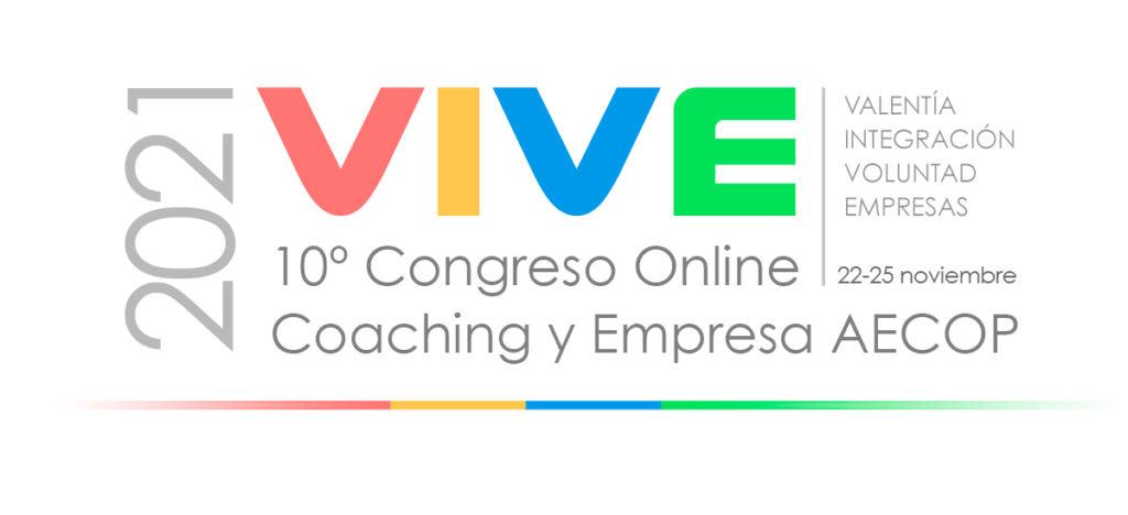congreso coaching ejecutivo VIVE