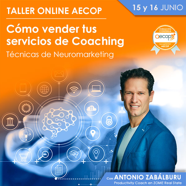 taller vender coaching